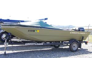 Pre-Owned Inventory | High Country Boats