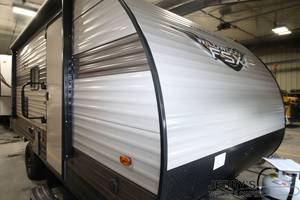Custom Inventory | Jerry's Trailers & Campers