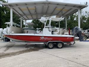 Shop The Largest In-Stock Used Boat Selection around Tampa
