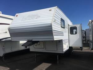 Pre-Owned Inventory | Centennial RV