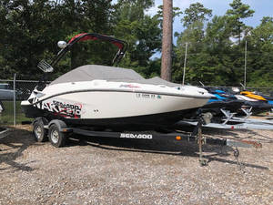 Used Sea-Doo Personal Watercrafts for sale in Mandeville