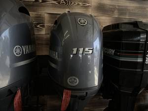 Used Yamaha Outboards For Sale | Near Olympia, WA | Boat Motor Dealer