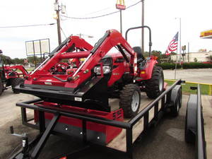 Tractor Packages Near Houston, TX   Mahindra Tractor Dealer