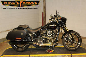 Used Harleys for Sale | Pre-Owned Inventory | CT | Mike's