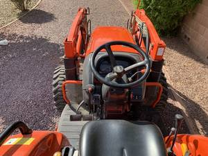 Kioti Tractor Reviews