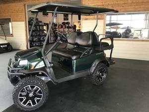 Types Electric Golf Carts on ezgo carts, electric push cart, electric 4 wheelers, electric deer cart, luxury carts,