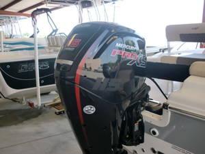 2017 Mercury Marine® Pro XS® 115 Pro XS ELPT CT PRO XS