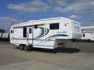 Pre-Owned Inventory | Wagers Trailer Sales