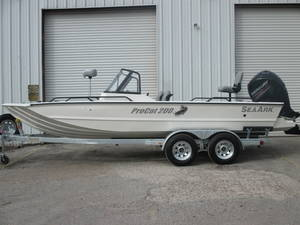 Seaark Boats For Sale >> Seaark Boats For Sale Near Houston Tx Seaark Boat Dealer