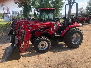 Mahindra Tractors For Sale   Gonzales LA   Equipment Dealership