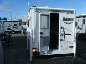 Lance 650 Truck Campers For Sale in Abbotsford, BC near