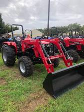Mahindra Tractors For Sale | Near Seguin TX | Mahindra Dealer