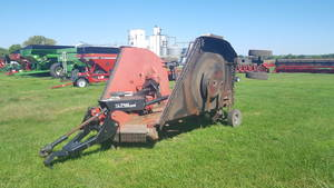 Used Hay & Forage Equipment For Sale | Illinois & Indiana