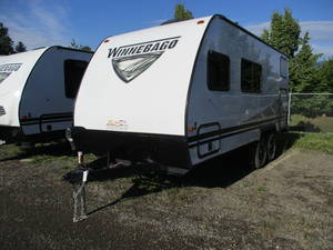 Winnebago RVs For Sale | Terrace, BC | Winnebago Dealer