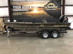 Used Aluminum Fishing Boats On Craigslist Arkansas Narrow