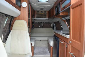Used Class B Motorhomes For Sale in Ohio | RCD RV