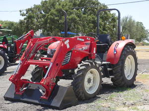 Pre-Owned Inventory at Big Red's Equipment