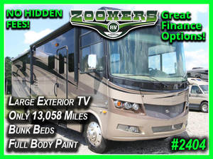 Pre-Owned Inventory | Zoomers RV