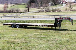 Current New Inventory | Fayette Trailers LLC