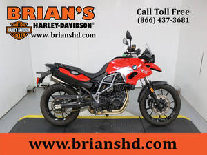 Brian's Harley-Davidson® All Used Inventory For Sale