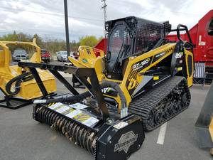 Current New Inventory | Pete's Equipment Sales & Rental