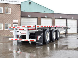 Fontaine Trailers For Sale Ontario Fontaine Dealer