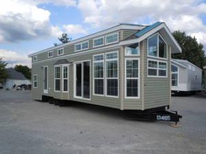 Park Model Homes For Sale | IN & FL | Park Model Dealer