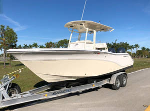 Pre-Owned Inventory | Over The Top Marine