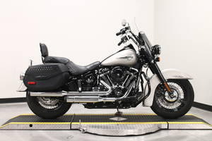 Pre-Owned Inventory | Fort Worth Harley-Davidson®