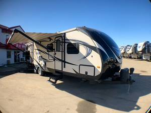 Used RVs For Sale | Leduc, AB | Pre-Owned RV Dealer