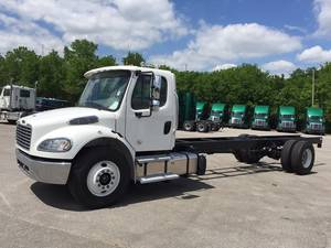 New and Pre-Owned Commercial Trucks For Sale