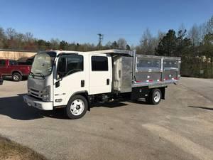 Isuzu Trucks For Sale in Chattanooga TN | Isuzu Truck Sales