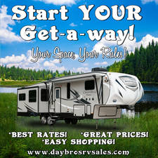 New Used Toy Haulers For Sale In London Kentucky Day Bros Rv Sales
