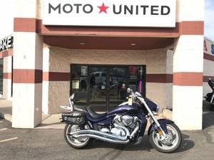 2006 Suzuki Boulevard M109R Salt Lake City Utah