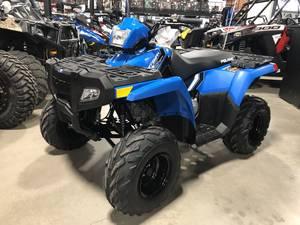 Polaris® ATVs For Sale | Saint John & Bathurst, NB | Polaris