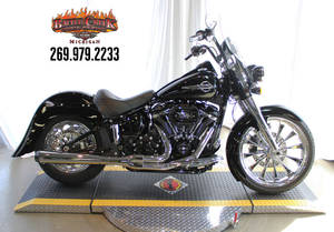Harley Davidson Michigan >> Used Harley Motorcycles Battle Creek Mi Used Motorcycle
