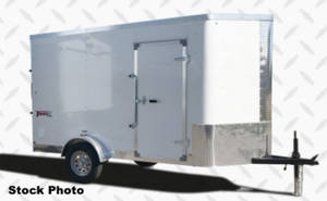 Enclosed & Cargo Trailers For Sale | Western States Trailer & Auto
