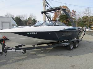 Pre-Owned Inventory | Chessie Marine