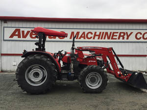 Pre-Owned Inventory | Avenue Machinery