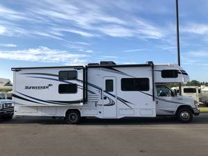Used RVs For Sale | near Columbia SC | Used RV Dealer