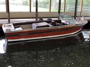 Pre-Owned Inventory | Wawasee Boat Company