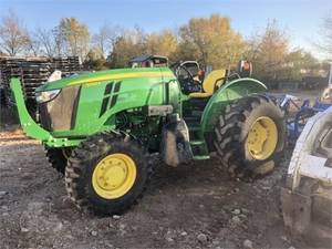 Pre-Owned Inventory | Williams Tractor