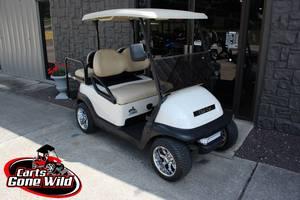 Used Club Car® Golf Carts For Sale Near Indianapolis IN Club Car Golf Cart Gas For Sale on gas powered golf cart for off-road, gas powered golf carts sale, custom golf carts sale,