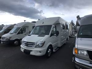 Pleasure Way Rv >> Pleasure Way Rvs For Sale In Portland Or And Tacoma Wa Pleasure