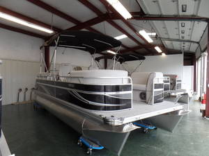 Qwest Pontoons For Sale | Charlotte NC | Carolina Coach & Marine