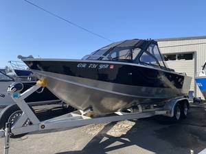 Edge Marine Boats For Sale in Coos Bay & Florence, OR   Boat Dealer