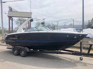 Pre Owned Inventory Modern Marine