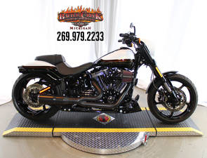 Used Harley® Motorcycles | Battle Creek MI | Used Motorcycle