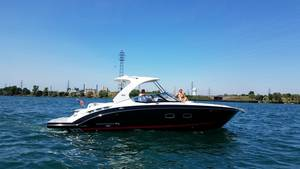 Pre-Owned Inventory | Collins Marine