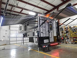 Truck Campers For Sale | Middlebury, IN | Truck Camper